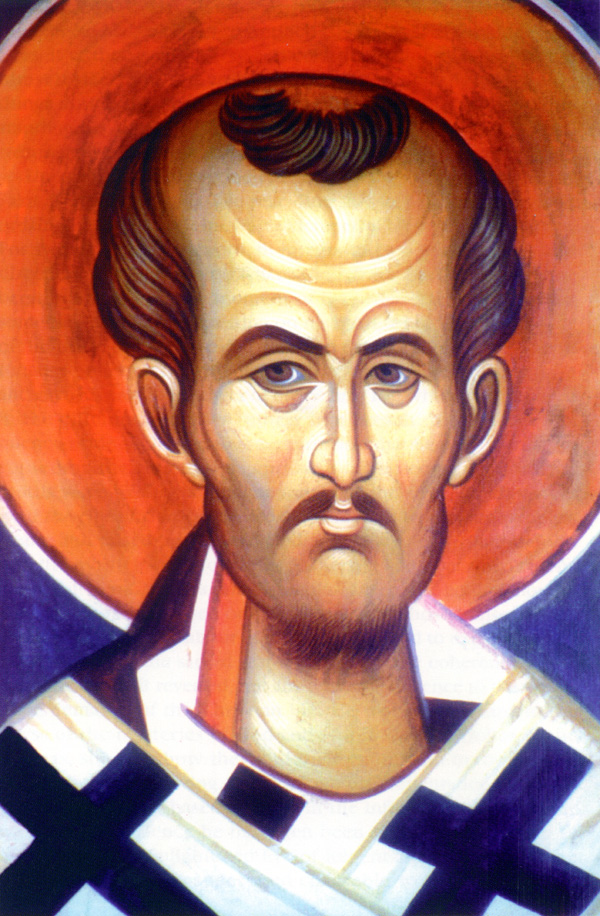 Nov 13; Our Holy Father John Chrysostom, Archbishop of Constantinople