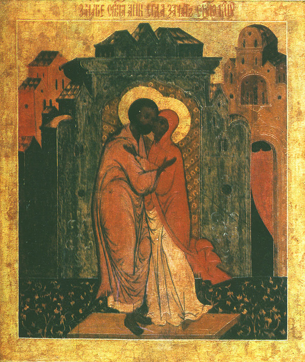 December 09; Conception of St. Anna