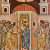 2nd Sunday of Pascha: Thomas Sunday