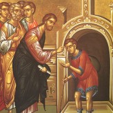 6th Sunday of Pascha: Sunday of the Man Born Blind
