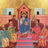 Wednesday of Mid-Pentecost