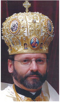 Pastoral Letter from His Beatitude on the Occasion of the 1025th Anniversary of the Baptism of Rus'-Ukraine (UKR)