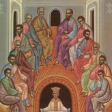 Holy and Glorious Pentecost – The Eighth Sunday of Pascha