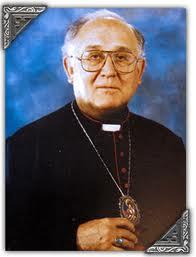 +Most Rev. Bishop Roman Danylak Reposed in the Lord