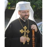 His Beatitude's Holy Thursday Pastoral Message to Priests (UKR)