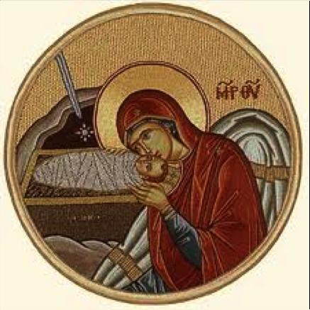 Pre-Nativity Retreat with Fr. Teodosy Kraychuk