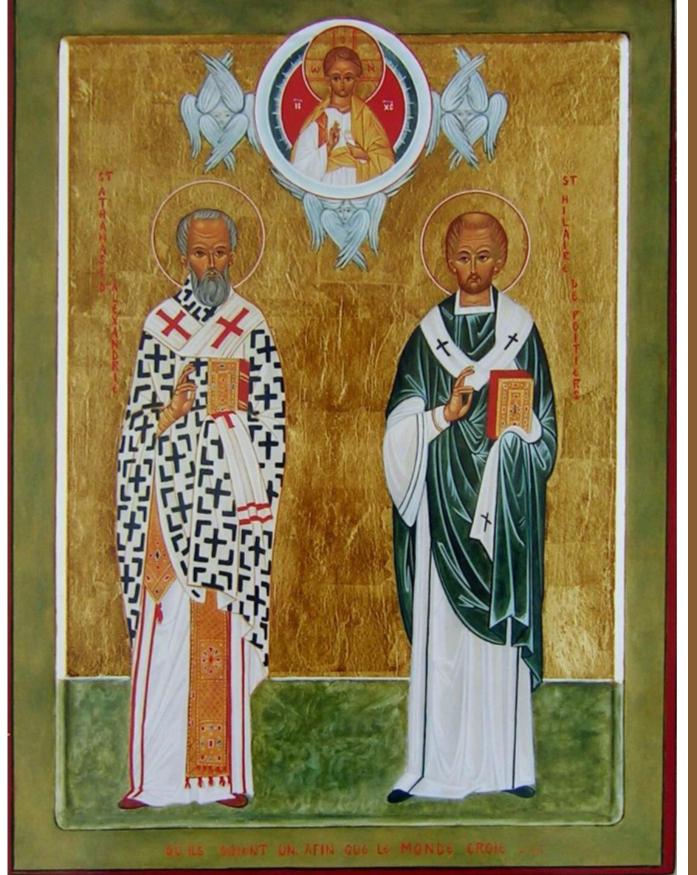 Catholic – Orthodox Dialogue