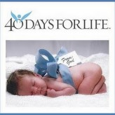 40 Days for Life in Edmonton