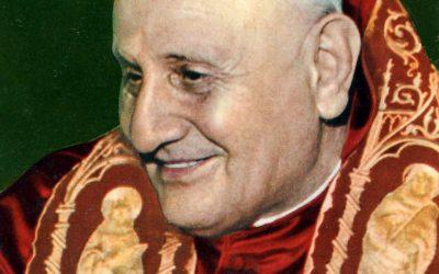 VIDEO: Saint John XXIII: Pope of Innocence and Goodness