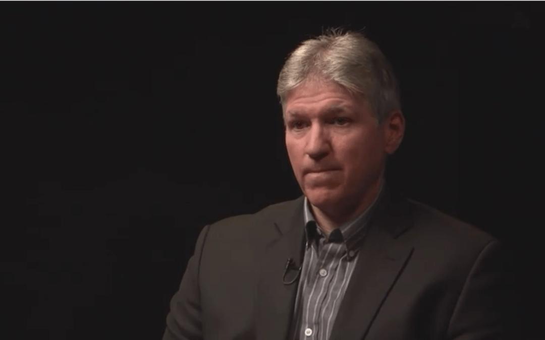 VIDEO: Carl Hetu on the Crisis in Ukraine
