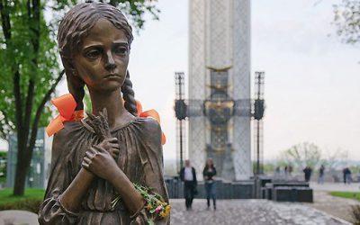 Bishop David: Remembering the Holodomor