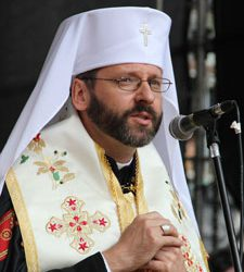 Pastoral Letter by His Beatitude marking the 100th Anniversary of the renewed Ukrainian Statehood (UKR