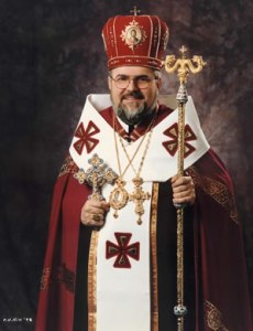 Bishop Demetius Greschuk