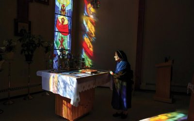 Few Highlights of Sister Servants of Mary Immaculate Missions