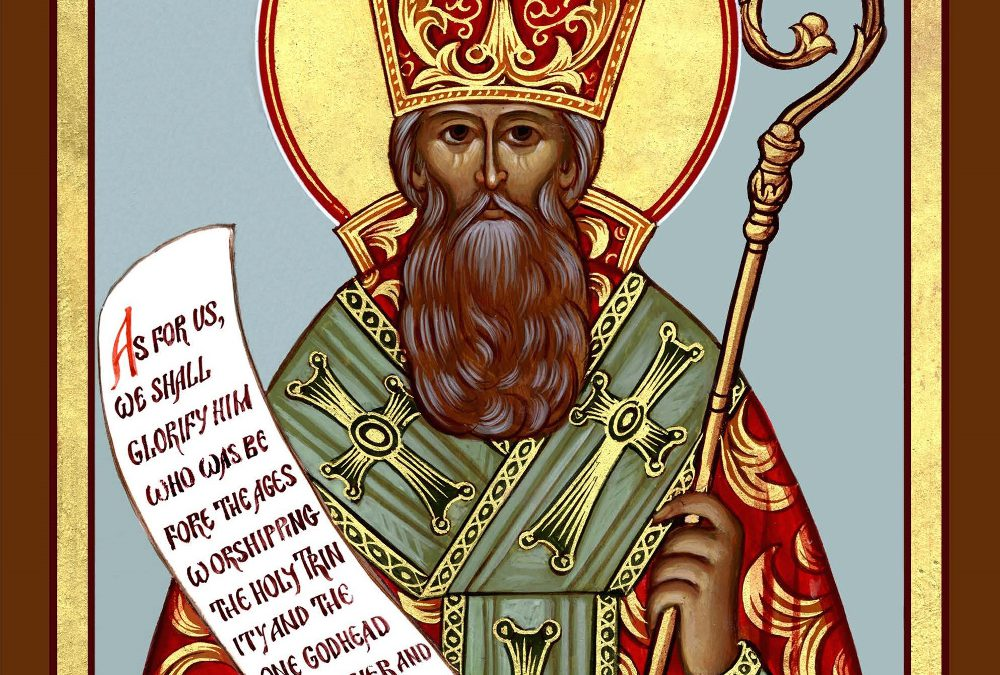 Sept 30, 2018; Nineteenth Sunday after Pentecost, Tone 2; the Priest-Martyr Gregory, Bishop of Great Armenia (284-305)