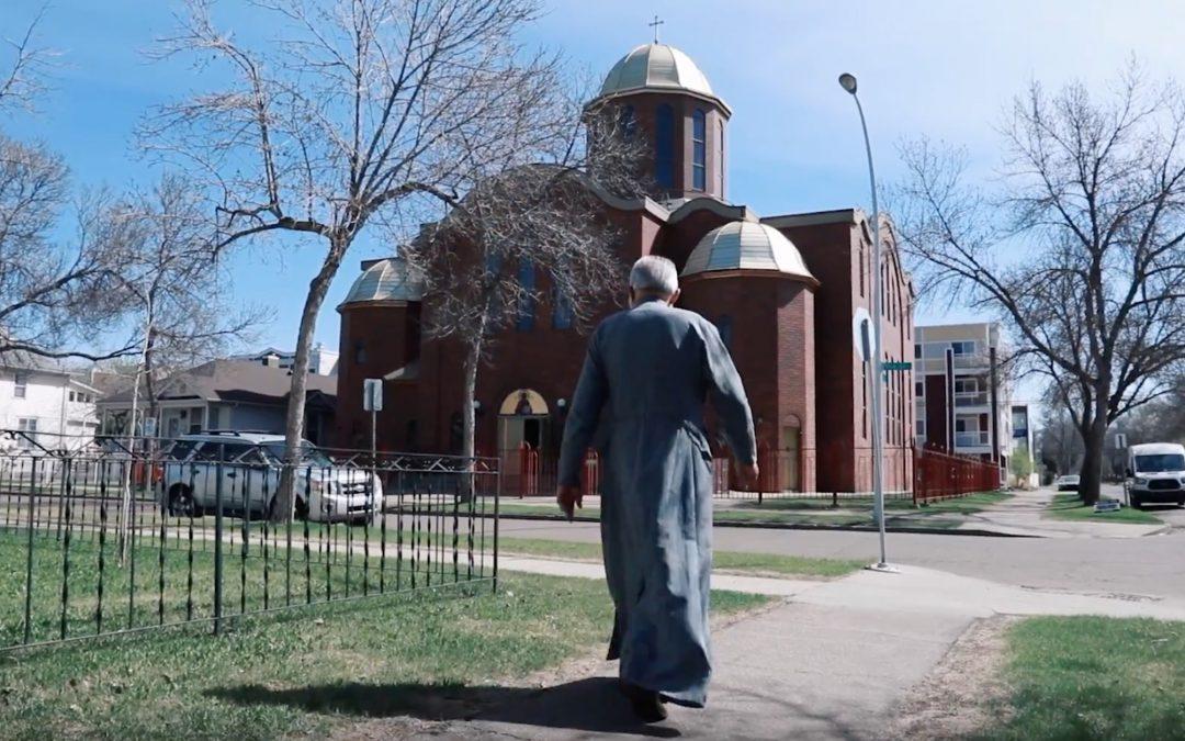 VIDEO: Парафія Св. Юрія Преможця (м. Едмонтон)   Відкрита Церква