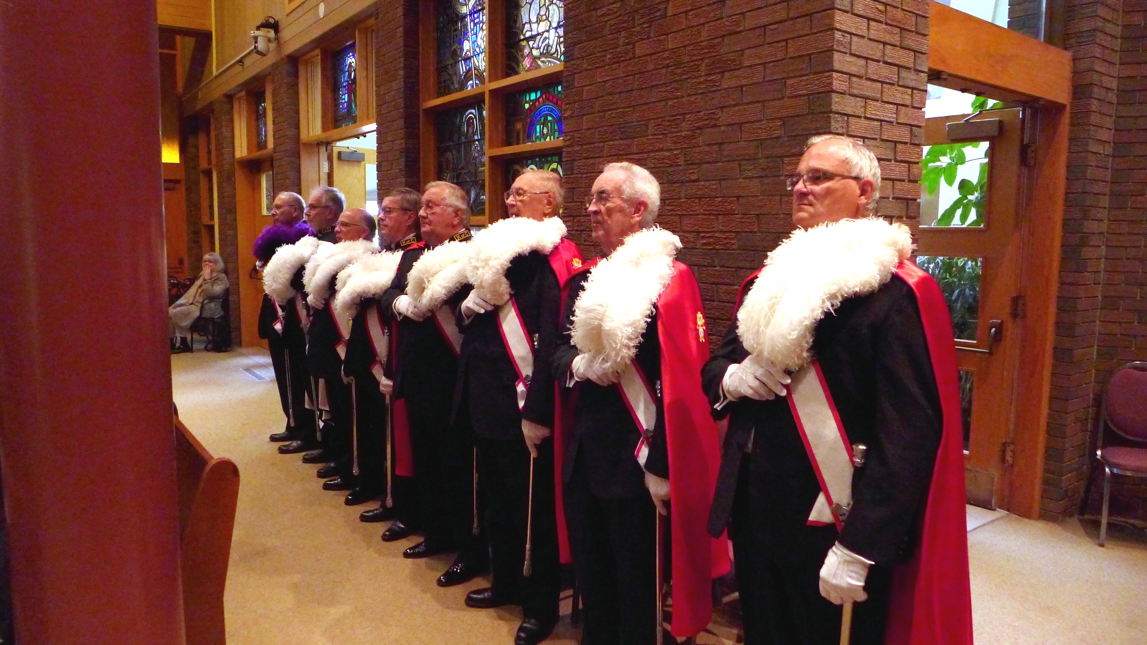 Eparchial Council