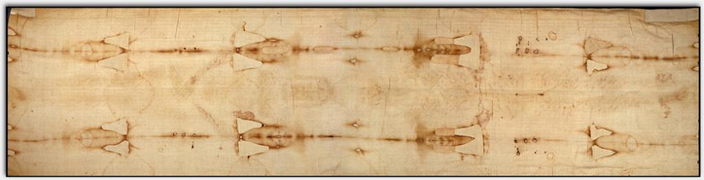 Shroud of Turin Alberta