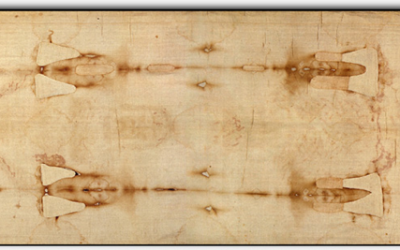 The Shroud of Turin: Discover the facts about the most studied artifact in Christendom (Oct 28, 2018 & Feb 24, 2019)