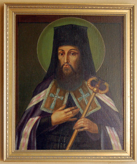 Nov 12: The Holy Priest-Martyr Josaphat, Archbishop of Polotsk