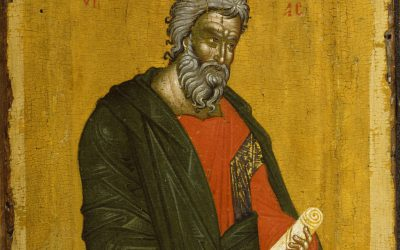 Nov 30; Holy and All-Praiseworthy Apostle Andrew the First-Called