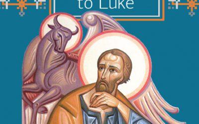 A Prayerful Reading of the Gospel of Luke (ENG/UKR)
