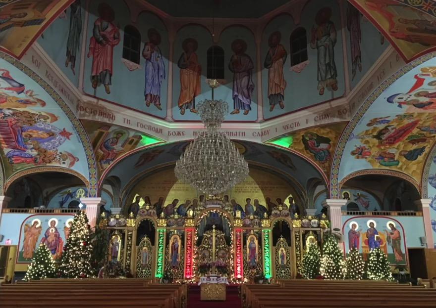St. George's Parish