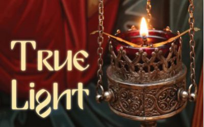 Podcast: True Light – 06. Feast of the Protection of the Mother of God