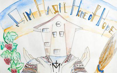 Home of Hope Fundraiser & Appreciation – April 11