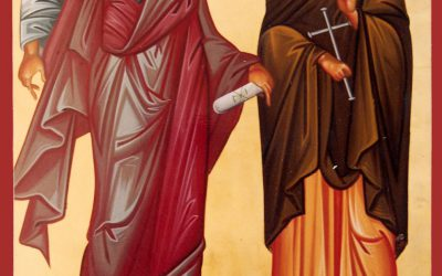 July 14; Fifth Sunday after Pentecost, Octoechos Tone 4; The Holy Apostle Aquila