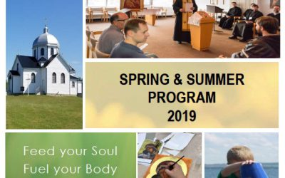 Spring and Summer Program Guide 2019