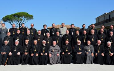 «Сопричастя і єдність у житті та служінні УГКЦ», — Послання Синоду Єпископів УГКЦ 2019 року