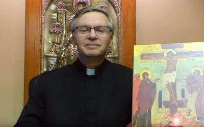 Bishop David's 2020 Great Lent Greeting