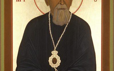 Blessed Vasyl Velychkovsky