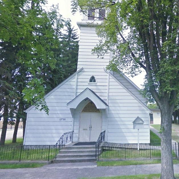 St. Vladimir Parish Edmonton