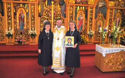 Sisters Servants of Mary Immaculate in Canada