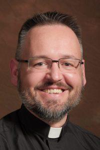 Father Jim Nakonechny