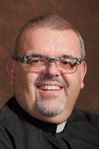 Father Myron Pyszcz