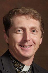 Father Slavko Dumec