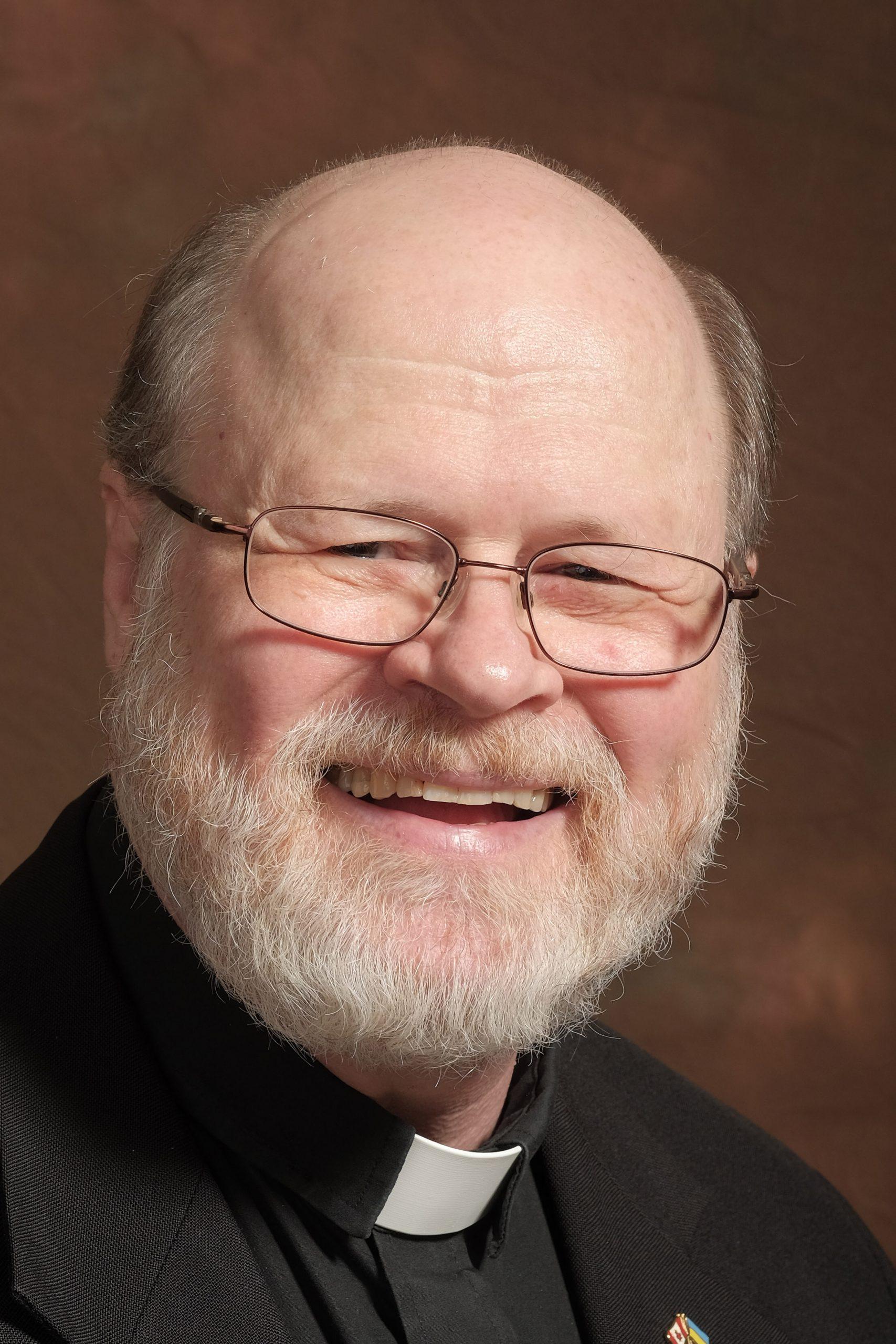 Father Stephen Wojcichowsky