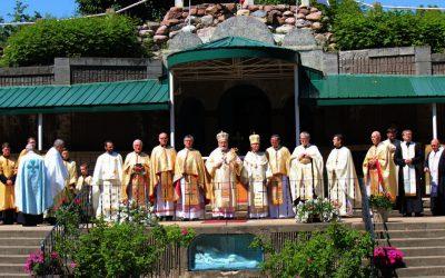 The Basilian Fathers in Alberta