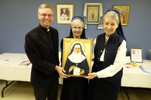 Sisters Servants of Mary Immaculate