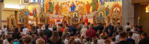Ukrainian Catholic Eparchy of Edmonton