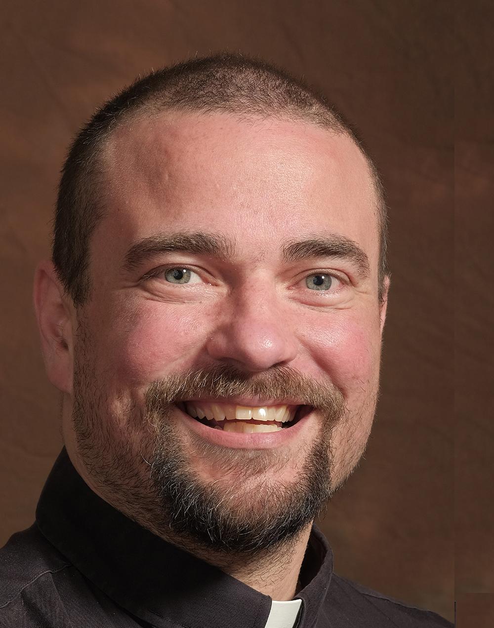 Fr. Bohdan Nahachewsky
