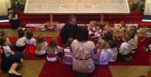 Children Edmonton Eparchy