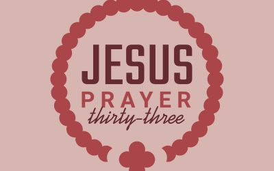 Jesus Prayer 33