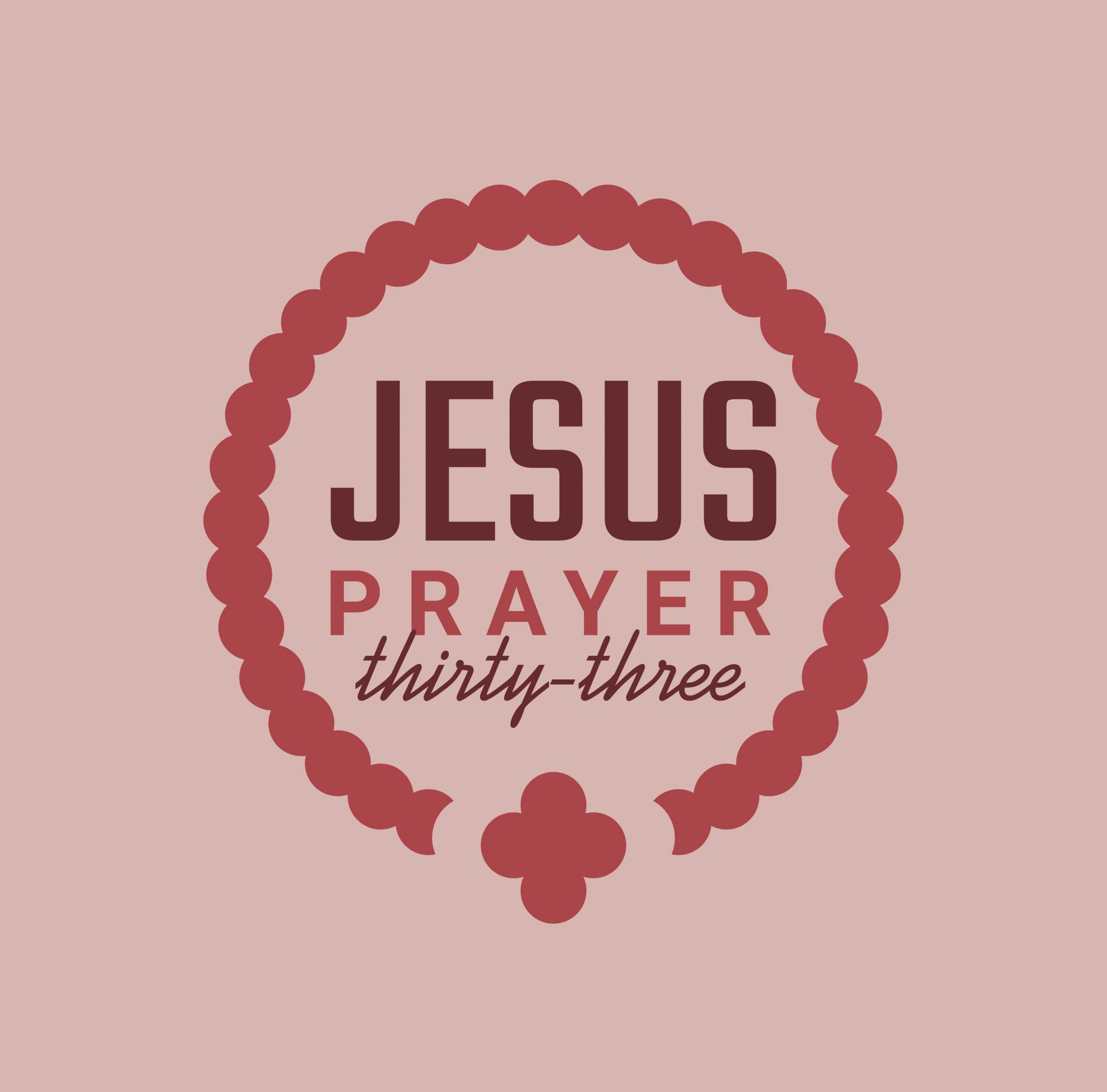 Jesus Prayer 33 Edmonton Eparchy