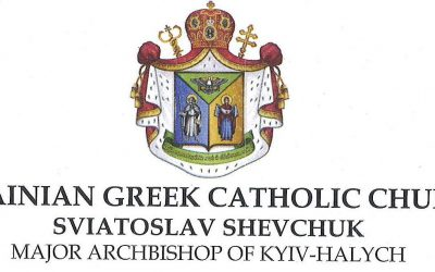 Pastoral Letter of the Synod of Bishops of the Ukrainian Greek-Catholic Church of 2020