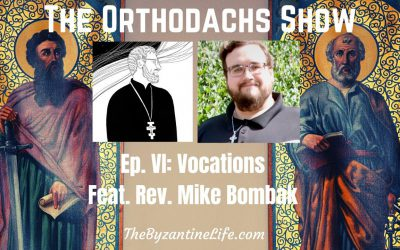 Vocations With Father Mike