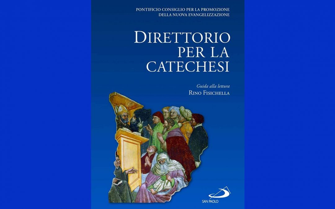 New Directory for Catechesis